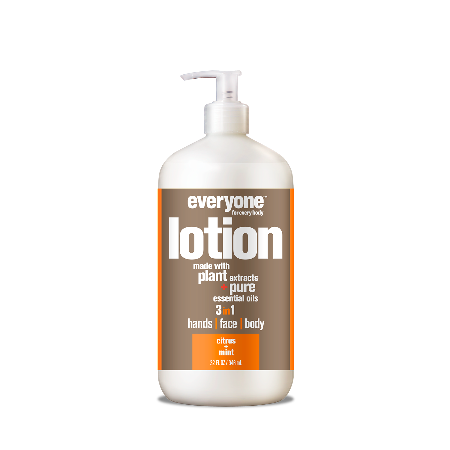 Body Lotion   Inherent Skin Care